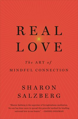 Book cover for Real Love