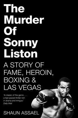 Book cover for The Murder of Sonny Liston