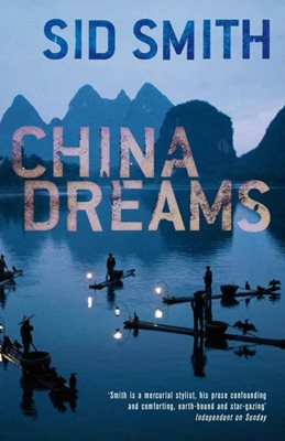 Book cover for China Dreams