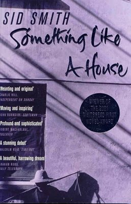 Book cover for Something Like A House