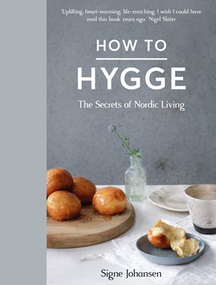 Book cover for How to Hygge