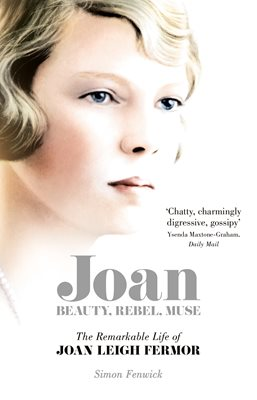 Book cover for Joan
