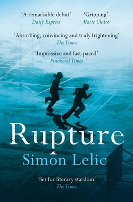 Book cover for Rupture