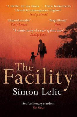 Book cover for The Facility