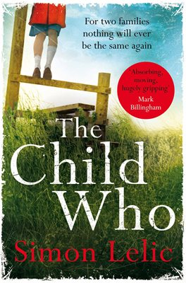 Book cover for The Child Who