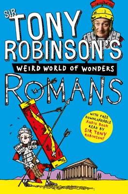 Book cover for Romans
