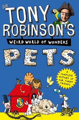 Book cover for Pets