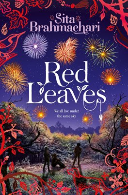 Book cover for Red Leaves