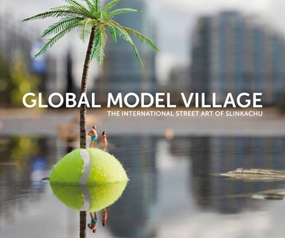 Book cover for The Global Model Village
