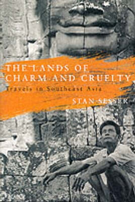 Book cover for The Lands of Charm and Cruelty