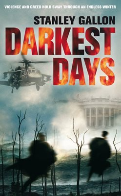 Book cover for Darkest Days