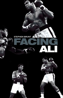 Book cover for Facing Ali