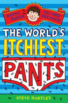 Danny Baker Record Breaker (5): The World's Itchiest Pants