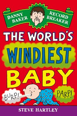 Danny Baker Record Breaker (6): The World's Windiest Baby