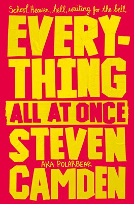 Book cover for Everything All at Once