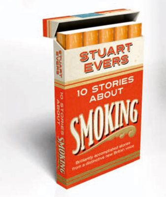 Book cover for Ten Stories About Smoking (Boxed...