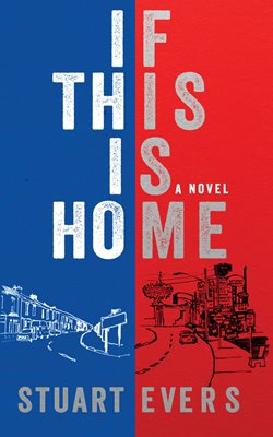 Book cover for If This Is Home