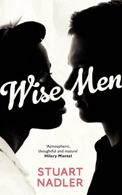 Book cover for Wise Men