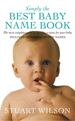 Simply the Best Baby Name Book