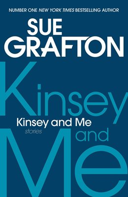 Book cover for Kinsey and Me