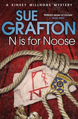 Book cover for N is for Noose