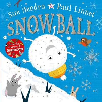 Book cover for Snowball