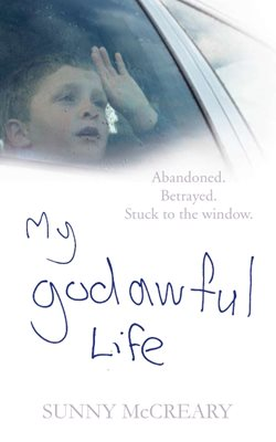 Book cover for My Godawful Life