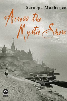 Book cover for Across the Mystic Shore