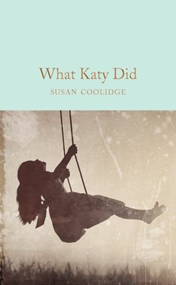 Book cover for What Katy Did