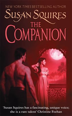 Book cover for The Companion