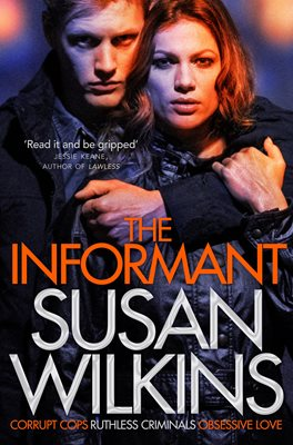 Book cover for The Informant