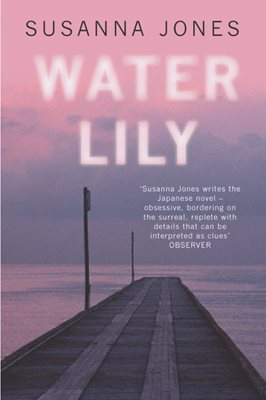 Book cover for Water Lily