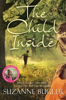 Book cover for The Child Inside