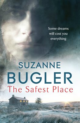 Book cover for The Safest Place