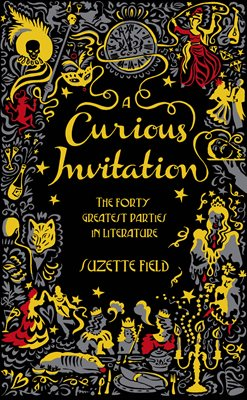 Book cover for A Curious Invitation