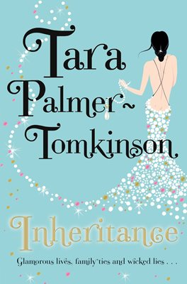 Book cover for The Inheritance