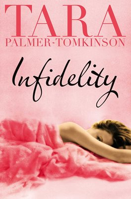 Book cover for Infidelity