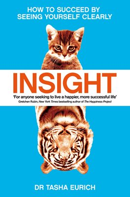 Book cover for Insight