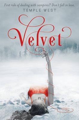 Book cover for Velvet