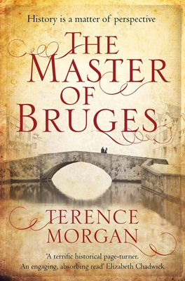 Book cover for The Master of Bruges