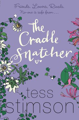 Book cover for The Cradle Snatcher