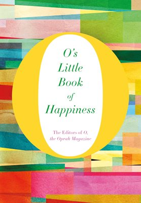 Book cover for O's Little Book of Happiness