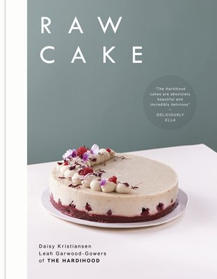 Book cover for Raw Cake