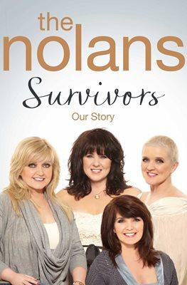 Book cover for Survivors