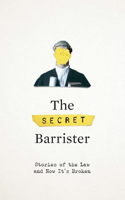 Why Criminal Justice Matters | The Secret Barrister - YouTube