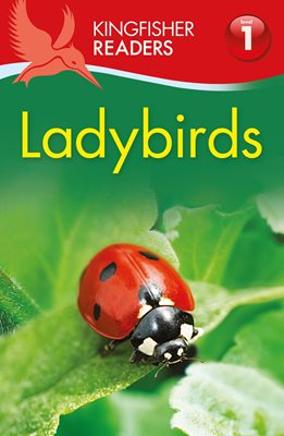 Book cover for Kingfisher Readers: Ladybirds (Level...