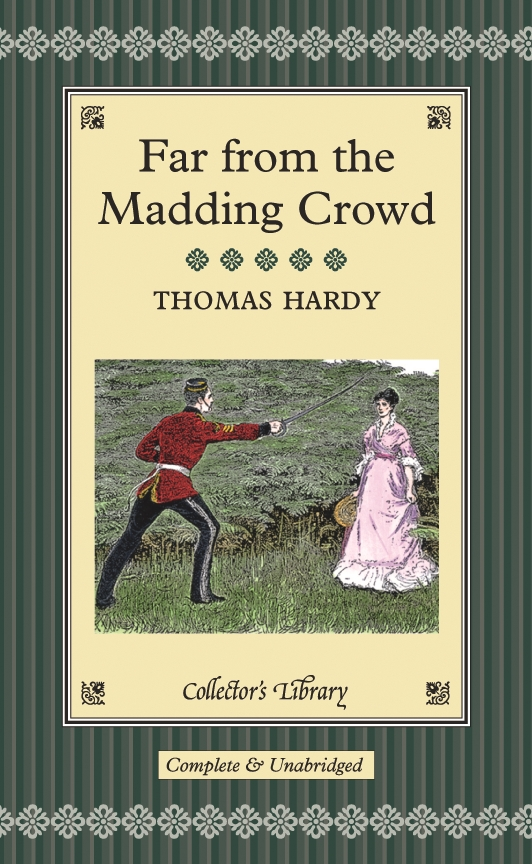 nature questioning thomas hardy