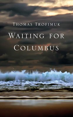 Book cover for Waiting for Columbus
