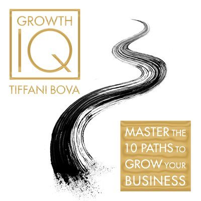 Book cover for Growth IQ