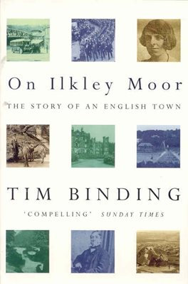 Book cover for On Ilkley Moor